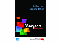 Moyers & Company: Bailouts and Banking Reform (Enhanced DVD)