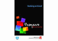 Moyers & Company: Banking on Greed (Enhanced DVD)