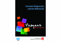 Moyers & Company: Economic Malpractice and the Millennials (Enhanced DVD)