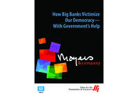 Moyers & Company: How Big Banks Victimize Our Democracy-With Government's Help (Enhanced DVD)