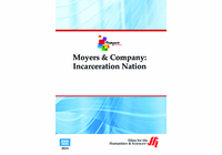 Moyers & Company: Incarceration Nation (Enhanced DVD)