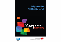 Moyers & Company: Why Banks Are Still Too Big to Fail (Enhanced DVD)