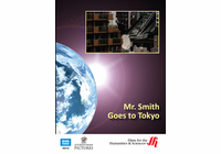 Mr. Smith Goes to Tokyo (Enhanced DVD)