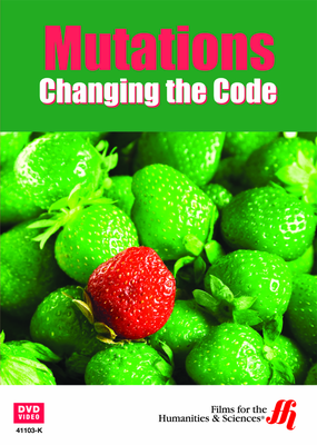 Mutations: Changing the Code (Enhanced DVD)