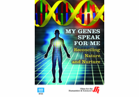 My Genes Speak for Me: Reconciling Nature and Nurture (Enhanced DVD)