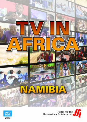 Namibia: TV in Africa (Enhanced DVD)