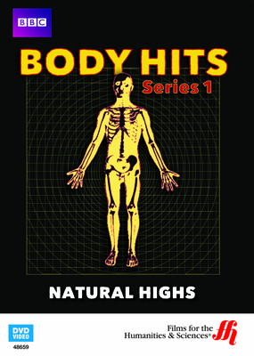 Natural Highs: Body Hits, Series 1 (Enhanced DVD)