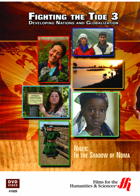 Niger: In the Shadow of Noma (Enhanced DVD)
