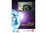 Nigeria: Endless Oil Spills (Enhanced DVD)