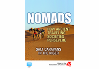 Nomads: Salt Caravans in the Niger (Enhanced DVD)