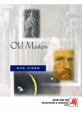 Old Masters Video  (DVD)