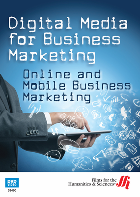 Online and Mobile Business Marketing (Enhanced DVD)