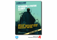 Outsourcing and Strategic Alliances: The Mind of a Leader 1 (Enhanced DVD)