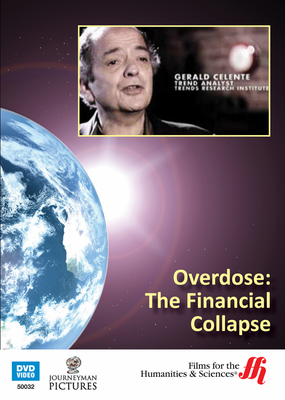Overdose: The Financial Collapse (Enhanced DVD)