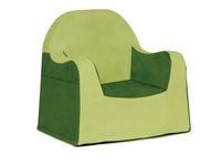 P'kolino Little Reader Chair - Green