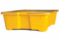 P'kolino Play kit Yellow