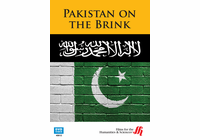 Pakistan on the Brink (DVD)
