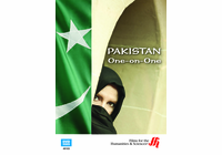 Pakistan One-on-One (Enhanced DVD)