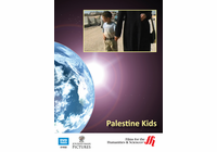 Palestine Kids (Enhanced DVD)