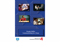 People Skills: Communicating in a Team (Enhanced DVD)
