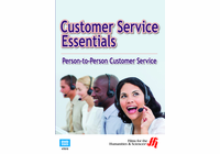 Person-to-Person Customer Service (Enhanced DVD)