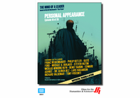 Personal Appearance: The Mind of a Leader 1 (Enhanced DVD)