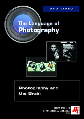 Photography and the Brain Video  (DVD)