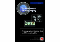 Photography: Making Art and Recording Life Video  (DVD)