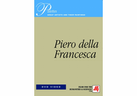 Piero della Francesca Video  (DVD)