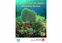 Plankton Planet: Harmed by Humans (Enhanced DVD)