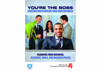 Planning Your Business: Research, Goals, and Business Plans (Enhanced DVD)