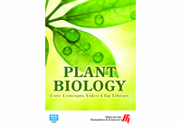 Plant Biology: Core Concepts Video Clip Library (Enhanced DVD)
