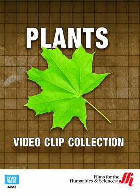 Plants Video Clip Collection (Enhanced DVD)