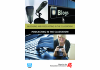 Podcasting in the Classroom (Enhanced DVD)