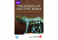 Pomp and Perversion: Treasures of Ancient Rome (Enhanced DVD)