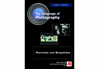 Portraits and Snapshots Video (DVD)