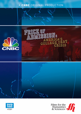 Price of Admission: America's College Debt Crisis (Enhanced DVD)