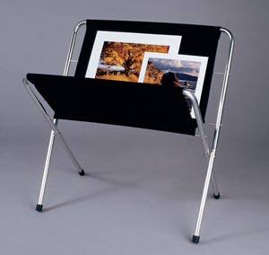 "Testrite® Canvas Print Rack 42"" x 36"""