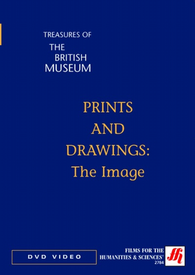 Prints and Drawings: The Image Video  (DVD)