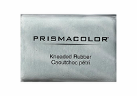 PRISMACOLOR Kneaded Rubber Erasers, X-Large