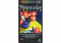 Prismacolor Watercolor PENCIL SET 12/ST