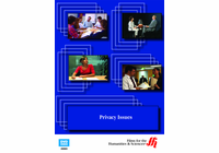 Privacy Issues (Enhanced DVD)