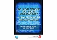 Product Design, Testing, and Modification (Enhanced DVD)