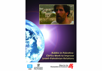 Rabbis in Palestine: Clerics Work to Improve Israeli-Palestinian Relations (Enhanced DVD)