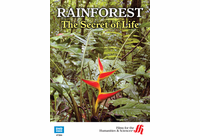 Rain Forest: The Secret of Life (Enhanced DVD)