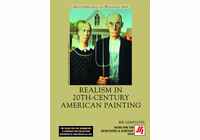 Realism in Twentieth-Century American Painting Video  (DVD)