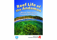 Reef Life of the Andaman: Marine Species of Thailand and Burma (Enhanced DVD)