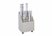 Roll Files & Storage Tubes
