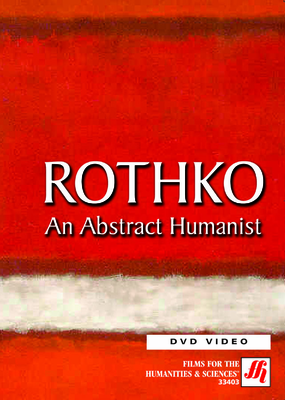 Rothko: An Abstract Humanist Video (DVD)