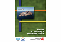 Rotorua: A Case Study in Sustainable Tourism (Enhanced DVD)